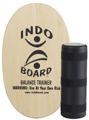 indo board original clear